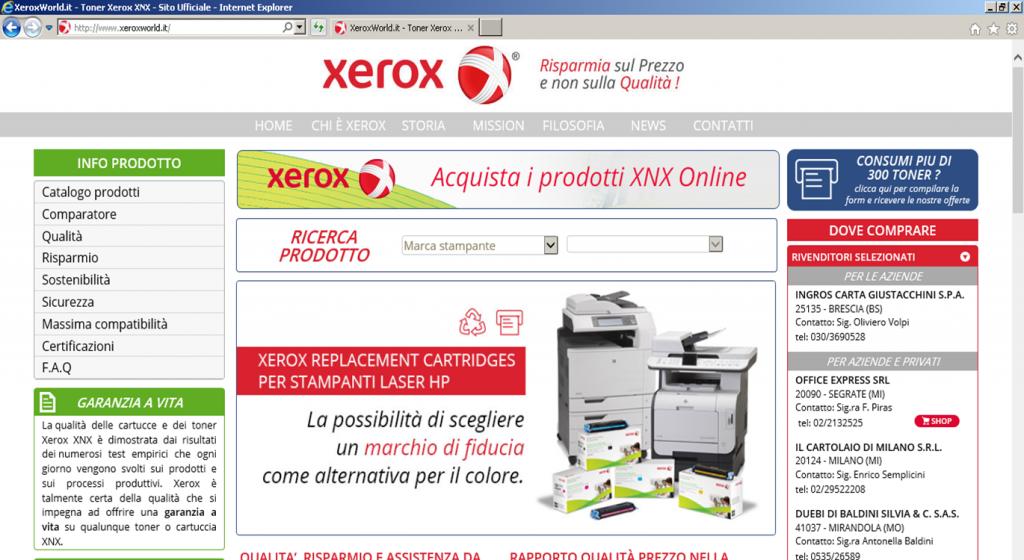 [www.xeroxworld.it|xeroxwolrd xnx toner]